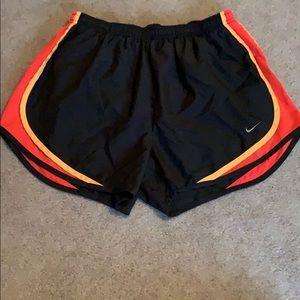Nike Dri Fit jogging shorts